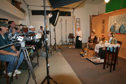 St. Louis Photography Production Studio