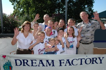 Gravois Kiwanis and the Dream Factory - StL Photographers Studio